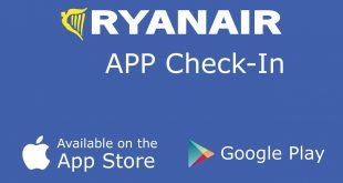 Ryanair app